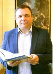 Уродженець прикарпаття став суддею конституційного суду україни