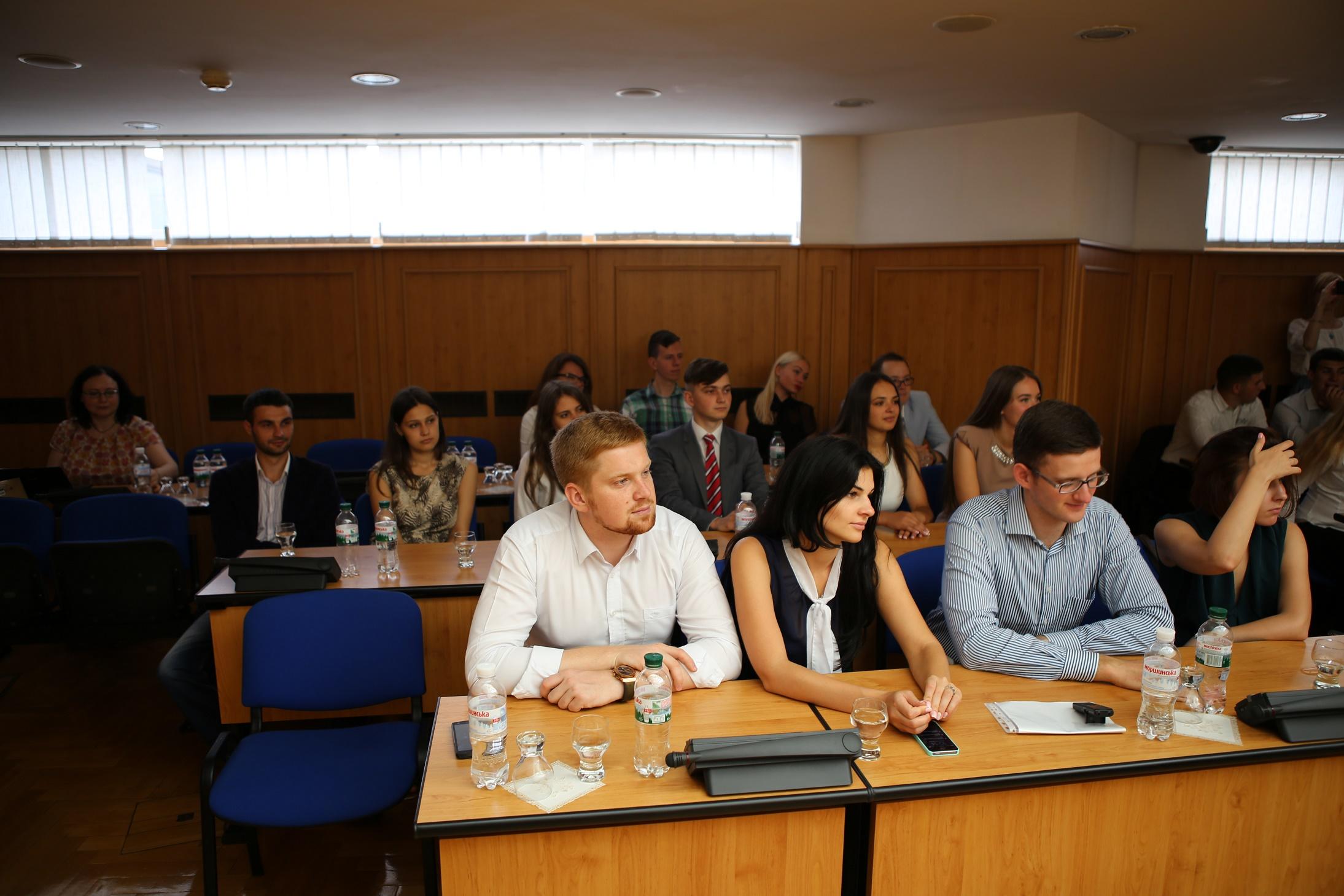 Оголошено переможців конкурсу на кращу наукову статтю з конституційно-правової тематики